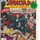 Tomb of Dracula # 54, 6.0 FN