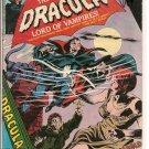 Tomb of Dracula # 56, 4.5 VG +