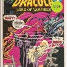 Tomb of Dracula # 61, 5.0 VG/FN