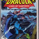 TOMB OF DRACULA # 68, 8.5 VF +