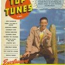 Top Tunes # 1, 4.0 VG