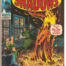 Tower Of Shadows # 4, 4.0 VG