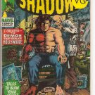 Tower Of Shadows # 5, 4.5 VG +
