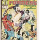 Transformers # 2, 5.5 FN -