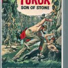 TUROK, SON OF STONE # 39, 2.5 GD +