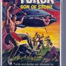 TUROK, SON OF STONE # 45, 4.0 VG
