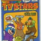 TV Stars # 2, 3.5 VG -