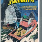 TWILIGHT ZONE # 92, 4.5 VG +