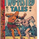 TWO-FISTED TALES # 39, 3.0 GD/VG