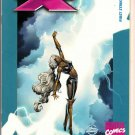 ULTIMATE X-MEN # 8, 6.5 FN +