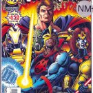 Ultraforce # 1, 9.2 NM -