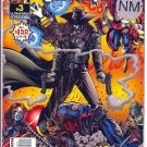 Ultraforce # 3, 9.2 NM -