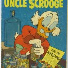 Uncle Scrooge # 15, 3.0 GD/VG