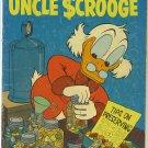 Uncle Scrooge # 15, 3.0 GD/VG