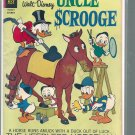 UNCLE SCROOGE # 66, 3.5 VG -