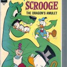 UNCLE SCROOGE # 74, 4.0 VG