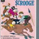 UNCLE SCROOGE # 75, 4.0 VG