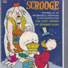 UNCLE SCROOGE # 84, 2.5 GD +