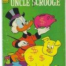Uncle Scrooge # 107, 4.0 VG