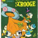 Uncle Scrooge # 115, 3.0 GD/VG