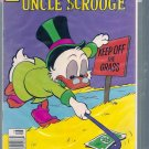 UNCLE SCROOGE # 143, 4.5 VG +