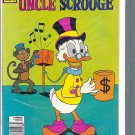 UNCLE SCROOGE # 144, 4.0 VG