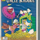 UNCLE SCROOGE # 149, 4.5 VG +