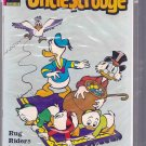 UNCLE SCROOGE # 187, 7.0 FN/VF