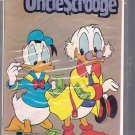 UNCLE SCROOGE # 190, 7.0 FN/VF