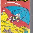 UNCLE SCROOGE # 192, 5.5 FN -