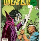 Unexpected # 216, 7.0 FN/VF