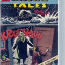 UNUSUAL TALES # 38, 4.0 VG