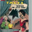 UNUSUAL TALES # 44, 4.0 VG