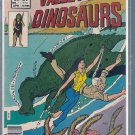 VALLEY OF THE DINOSAURS # 7, 9.0 VF/NM