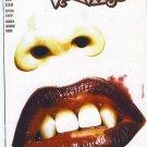 Vamps # 5, 8.0 VF