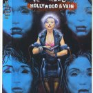 Vamps: Hollywood And Vein # 3, 7.0 FN/VF