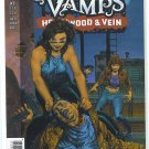 Vamps: Hollywood And Vein # 5, 7.0 FN/VF