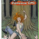 Vamps: Pumpkin Time # 3, 9.0 VF/NM