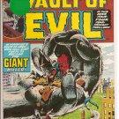 Vault of Evil # 9, 6.5 FN +
