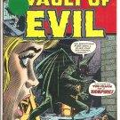 Vault of Evil # 11, 7.0 FN/VF
