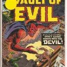 Vault of Evil # 15, 4.5 VG +