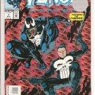 Venom: Funeral Pyre # 1, 9.4 NM