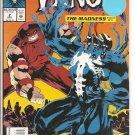Venom: The Madness # 2, 9.0 VF/NM