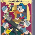 WALT DISNEY COMICS AND STORIES # 192, 4.5 VG +