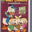 WALT DISNEY COMICS AND STORIES # 241, 6.0 FN