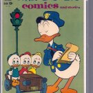 WALT DISNEY COMICS AND STORIES # 242, 6.5 FN +