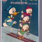 WALT DISNEY COMICS AND STORIES # 257, 5.0 VG/FN