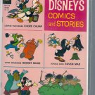 WALT DISNEY COMICS AND STORIES # 265, 7.5 VF -
