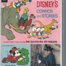 WALT DISNEY COMICS AND STORIES # 277, 5.0 VG/FN
