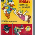 WALT DISNEY COMICS AND STORIES # 278, 5.5 FN -